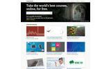 MOOCs(大規模公開オンライン講座)