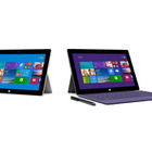 MS、Win8.1搭載タブレット「Surface Pro 2」「Surface 2」発売 画像