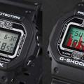 G-SHOCK ONE PIECE MONKEY・D・LUFFY − モンキー・D・ルフィ モデル −