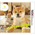 nintendogs + cats nintendogs + cats
