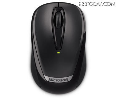 「Wireless Mobile Mouse 3000 v2(ワイヤレス モバイル マウス 3000 v2)」 「Wireless Mobile Mouse 3000 v2(ワイヤレス モバイル マウス 3000 v2)」