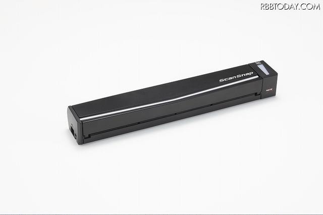 「ScanSnap S1100」 「ScanSnap S1100」