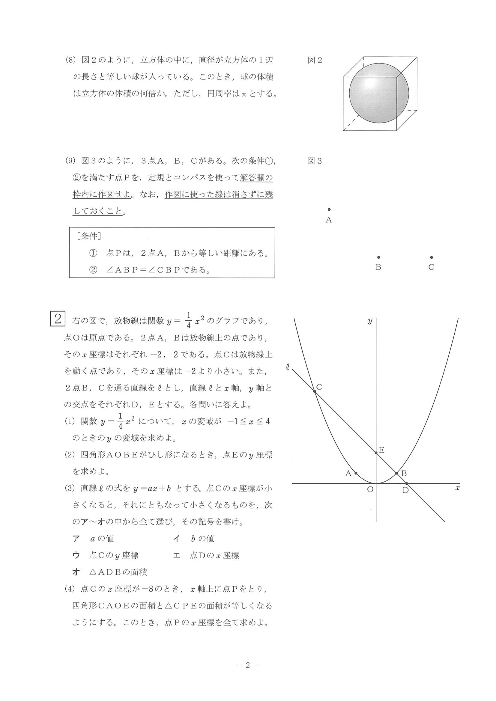 入試 奈良 県 高校