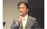 戦後、明治に次ぐ第三の教育改革…安西祐一郎氏