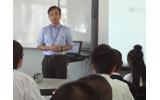 千葉大学教育学部の藤川大祐教授の画像