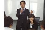 情報コミュニケーションの永野直教諭の画像