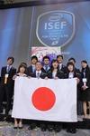 日本人高校生のプロジェクトが入選、インテル国際学生科学フェア