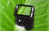 夏休みの自然観察に…96gの小型デジタル顕微鏡