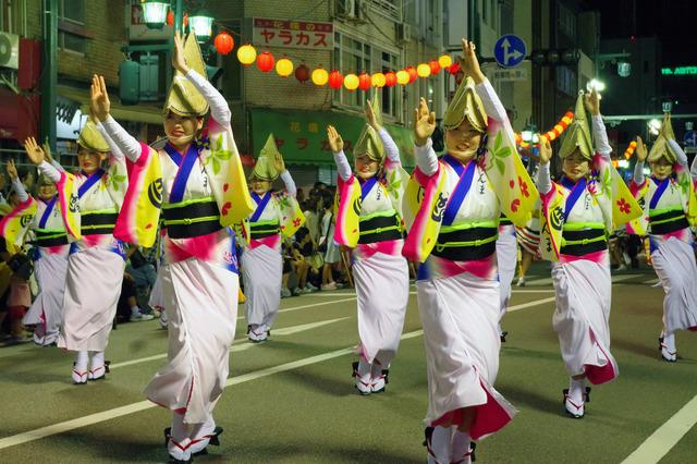 約400年の歴史、徳島夏の風物詩「阿波おどり」…おこりや特徴を調べよう ...