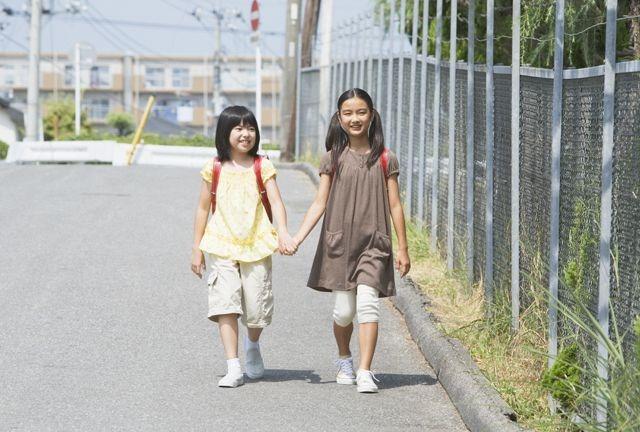 通学路・登下校の安全をチェック、見守りサービス・サイト8選 | リセマム