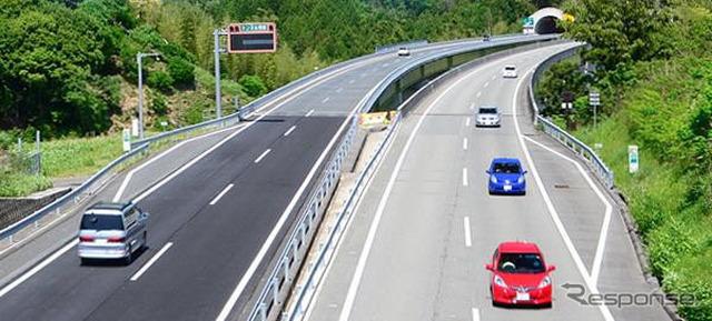 道路 通行止め 高速 北海道