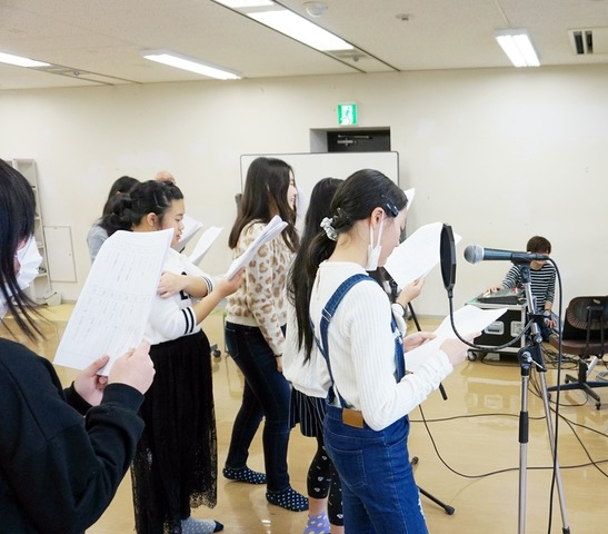 中学校の職業体験で市役所に ... - rinjinyabai.com
