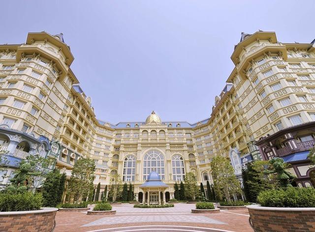 キャンセル ディズニー 料 ホテル