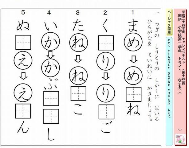 北海道教委全国学力テストの課題克服のための問題集を公開