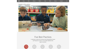 Apple Distinguished Schools