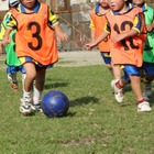 元日本代表の森島氏に学ぶ無料「子ども人権サッカー教室」1/30 画像
