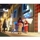 サンタが家にやってくる? 一味違うクリスマスを演出するサービス 画像