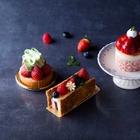 3月限定、TDRオフィシャルホテルの苺スイーツ&ベーカリー 画像