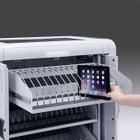 48台までiPad・タブレットを同期・充電、教育現場への導入目指す 画像