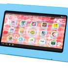 本格子ども向けタブレット「タップミー2」しゃべる機能搭載で新発売 画像