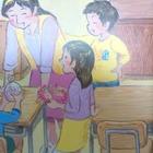「校正後の画像に期待」…三省堂の国語教科書に誤り、約1万冊回収へ 画像