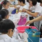 【夏休み】子ども化学実験ショー、小学生対象に19プログラム8/1-2 画像