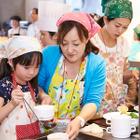 タニタ食堂のレシピに挑戦、親子で学ぶ食育・料理教室 画像
