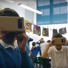 グーグル、教室から世界を観るVRツール「Expeditions」無料提供 画像