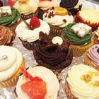ロンドンの大人気カップケーキ、東京・原宿に日本初出店10/3 画像