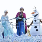 TDL、アナとエルサに会える…2016年冬のスペシャルイベント開催 画像