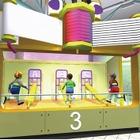 ものづくり体感型遊園地「グッジョバ!!」誕生、アトラクション全15種類 画像