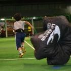 子ども向け、正しいかけっこ・サッカーの総合トレーニング10/30 画像