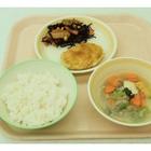 全国初、タニタが長岡市の小中学校87校の給食メニュー監修 画像