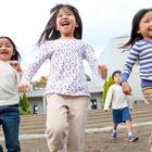 足立・荒川区、待機児童解消に向け公園・遊園に保育園設立 画像