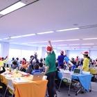 小1がマイクラでプログラミングに挑戦…Tech Kids CAMP Christmas 画像