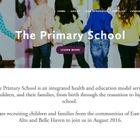 Facebookの学費無料・医療サポートあり私立学校、8月開校 画像