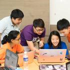 プログラミング教育を輸出、ライフイズテックが豪でITキャンプ初開催 画像
