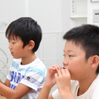 完全給食実施率は小学校98.4%に対し中学校81.4%、中学で微増 画像
