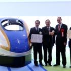 京都鉄道博物館にタカラトミー「キッズパーク」登場、限定プラレールも 画像