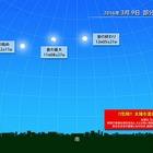 4年ぶりの日食は全国で観察チャンス、3/9部分日食…次回は3年後 画像