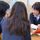 【母親座談会】得意を伸ばす中学からの電子辞書…成績アップの活用法 画像
