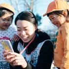 園と保護者で子どものようすを共有、リクルートの無料アプリ「kidsly」 画像