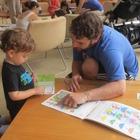 学研の幼児ドリル「頭脳開発シリーズ」世界市場に向け販売開始 画像