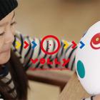 音が変化する不思議なボール、KIDSTONEが「VOLLY」発表 画像