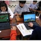 小学校の正規授業に「Minecraft」導入、猿楽小学校の挑戦 画像
