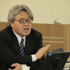 「誰もが使えるツールを」堀田龍也教授ら黒板投影型ICT活用プロジェクト始動 画像