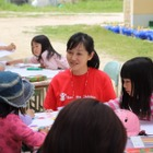 熊本地震、益城町に「こどものひろば」…NGOが子どもの心身ケア開始 画像