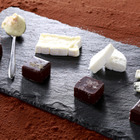ジャン=ポール・エヴァン、ショコラとチーズの「アペリティフ」 画像