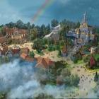 ディズニーリゾート、美女と野獣やニモなど2020年に向け新施設が続々登場 画像