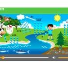 内田洋行、学研と小・中学校向けタブレットPC用教材を共同開発 画像